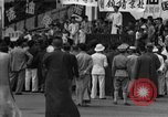 Image of Chinese policemen Shanghai China, 1931, second 31 stock footage video 65675052436