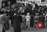 Image of Chinese policemen Shanghai China, 1931, second 32 stock footage video 65675052436