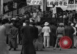 Image of Chinese policemen Shanghai China, 1931, second 33 stock footage video 65675052436