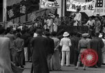 Image of Chinese policemen Shanghai China, 1931, second 34 stock footage video 65675052436