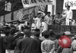Image of Chinese policemen Shanghai China, 1931, second 39 stock footage video 65675052436