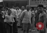 Image of Chinese policemen Shanghai China, 1931, second 44 stock footage video 65675052436