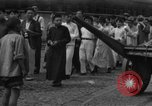 Image of Chinese policemen Shanghai China, 1931, second 48 stock footage video 65675052436