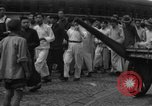 Image of Chinese policemen Shanghai China, 1931, second 49 stock footage video 65675052436