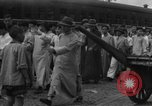 Image of Chinese policemen Shanghai China, 1931, second 51 stock footage video 65675052436