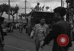 Image of Chinese policemen Shanghai China, 1931, second 56 stock footage video 65675052436