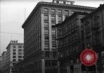 Image of Marion Zioncheck Seattle Washington USA, 1936, second 35 stock footage video 65675052437