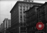 Image of Marion Zioncheck Seattle Washington USA, 1936, second 41 stock footage video 65675052437