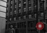 Image of Marion Zioncheck Seattle Washington USA, 1936, second 50 stock footage video 65675052437