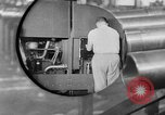 Image of War ship parts production at General Electric Plants United States USA, 1941, second 2 stock footage video 65675052443