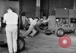 Image of War ship parts production at General Electric Plants United States USA, 1941, second 6 stock footage video 65675052443
