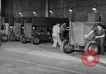 Image of War ship parts production at General Electric Plants United States USA, 1941, second 11 stock footage video 65675052443