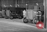 Image of War ship parts production at General Electric Plants United States USA, 1941, second 12 stock footage video 65675052443
