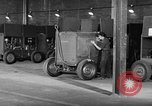 Image of War ship parts production at General Electric Plants United States USA, 1941, second 14 stock footage video 65675052443