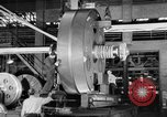 Image of War ship parts production at General Electric Plants United States USA, 1941, second 43 stock footage video 65675052443