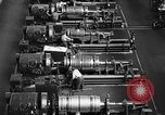 Image of War ship parts production at General Electric Plants United States USA, 1941, second 47 stock footage video 65675052443