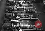 Image of War ship parts production at General Electric Plants United States USA, 1941, second 51 stock footage video 65675052443