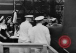 Image of War ship parts production at General Electric Plants United States USA, 1941, second 58 stock footage video 65675052443