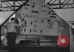 Image of Electricity production and factory production during World War 2 United States USA, 1941, second 2 stock footage video 65675052444