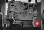 Image of Electricity production and factory production during World War 2 United States USA, 1941, second 6 stock footage video 65675052444