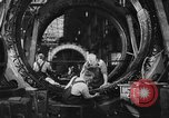 Image of Electricity production and factory production during World War 2 United States USA, 1941, second 12 stock footage video 65675052444