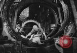 Image of Electricity production and factory production during World War 2 United States USA, 1941, second 15 stock footage video 65675052444