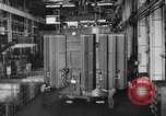 Image of Electricity production and factory production during World War 2 United States USA, 1941, second 16 stock footage video 65675052444