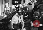 Image of Electricity production and factory production during World War 2 United States USA, 1941, second 20 stock footage video 65675052444