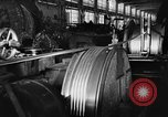 Image of Electricity production and factory production during World War 2 United States USA, 1941, second 23 stock footage video 65675052444