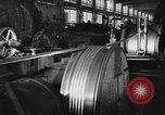 Image of Electricity production and factory production during World War 2 United States USA, 1941, second 25 stock footage video 65675052444