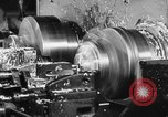 Image of Electricity production and factory production during World War 2 United States USA, 1941, second 33 stock footage video 65675052444