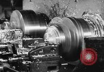 Image of Electricity production and factory production during World War 2 United States USA, 1941, second 34 stock footage video 65675052444