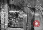 Image of Electricity production and factory production during World War 2 United States USA, 1941, second 36 stock footage video 65675052444