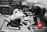 Image of Ocean liner Bremen Bremen Germany, 1929, second 9 stock footage video 65675052445