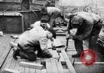 Image of Ocean liner Bremen Bremen Germany, 1929, second 10 stock footage video 65675052445