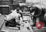 Image of Ocean liner Bremen Bremen Germany, 1929, second 12 stock footage video 65675052445