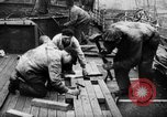 Image of Ocean liner Bremen Bremen Germany, 1929, second 14 stock footage video 65675052445