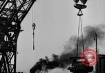 Image of Ocean liner Bremen Bremen Germany, 1929, second 23 stock footage video 65675052445