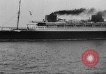 Image of Bremen Ship Germany, 1929, second 58 stock footage video 65675052446