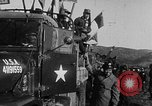 Image of Chinese prisoners Inchon Incheon South Korea, 1954, second 16 stock footage video 65675052448