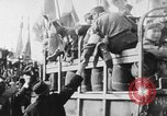Image of Chinese prisoners Inchon Incheon South Korea, 1954, second 21 stock footage video 65675052448