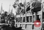 Image of Chinese prisoners Inchon Incheon South Korea, 1954, second 22 stock footage video 65675052448