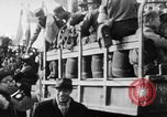 Image of Chinese prisoners Inchon Incheon South Korea, 1954, second 23 stock footage video 65675052448
