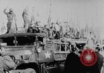 Image of Chinese prisoners Inchon Incheon South Korea, 1954, second 25 stock footage video 65675052448