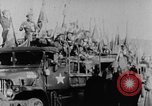 Image of Chinese prisoners Inchon Incheon South Korea, 1954, second 27 stock footage video 65675052448
