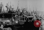 Image of Chinese prisoners Inchon Incheon South Korea, 1954, second 28 stock footage video 65675052448