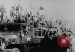 Image of Chinese prisoners Inchon Incheon South Korea, 1954, second 29 stock footage video 65675052448