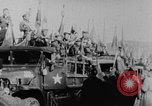 Image of Chinese prisoners Inchon Incheon South Korea, 1954, second 30 stock footage video 65675052448
