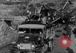 Image of Chinese prisoners Inchon Incheon South Korea, 1954, second 32 stock footage video 65675052448