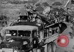 Image of Chinese prisoners Inchon Incheon South Korea, 1954, second 33 stock footage video 65675052448